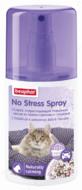 No Stress Home Spray- антистрес спрей для котов