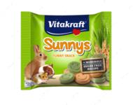 """""""Sunnys"""" витамины для грызунов"""