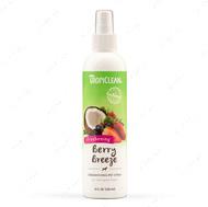 Спрей-дезодорант с ароматом малины и тропических фруктов TROPICLEAN BERRY BREEZE DEODORIZING PET SPRAY