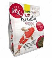 Koi Beauty Small корм для карпов кои размером более 10 см