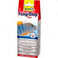 Средство для борьбы с грибковыми и бактериальными инфекциями Medica FUNGI STOP Tetra