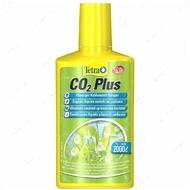 Удобрение для аквариумных растений CO2 Plus Tetra