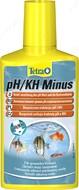 Средство для снижения PH и KH в аквариумной воде PH/KH Minus Tetra