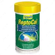 Корм-порошок для рептилий ReptoCal Tetra