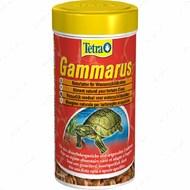 Натуральный корм для водоплавающих черепах Gammarus Tetra