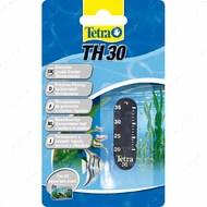 Самоклеящийся термометр для аквариума TH Tetra
