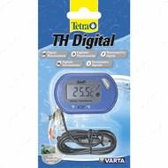 Термометр для аквариума TH Digital Tetra