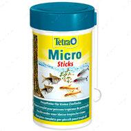 Микро палочки для аквариумных рыб Micro Sticks Tetra