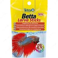 Сухой корм для петушков в палочках BETTA Larva ST Tetra