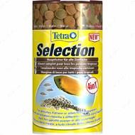 Сухой корм для аквариумных рыб Selection Tetra