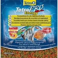 Сухой корм для аквариумных рыб в чипсах PRO Energy Crisps Tetra
