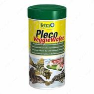 Сухой корм для донных рыб в пластинках PLECO Veggie Wafers Tetra