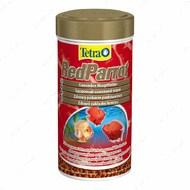 Сухой корм для рыб вида красный попугай в гранулах Red Parrot Tetra