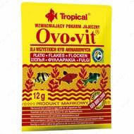 Сухой корм для всех видов рыб Ovo-vit TROPICAL