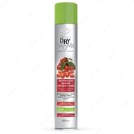 «NATURAL DRY AROMA» Очиститель воздуха «Антильская вишня и ягоды годжи»