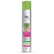 «NATURAL DRY AROMA» Очиститель воздуха «Цветущий бамбук и лотос»