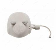 Игрушка для котов мышка заводная Wind Up Felt Mouse