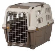 Переноска для авиа перелетов и транспортировки животных Skudo Transport Box