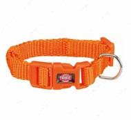 Ошейник для собак папайя Premium Collar