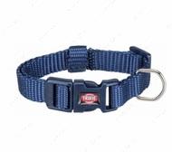Ошейник для собак индиго Premium Collar