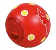 Шар-кормушка для котов Trixie Snack Ball
