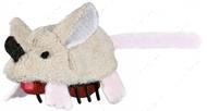 Игрушка для котов Мышка бегающая Trixie Running Mouse