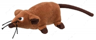 Игрушка для кота крыска Trixie Rat