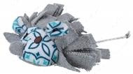 Игрушка для кота Мышка с шелестящим наполнением Trixie Mouse