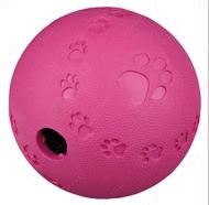 Мяч-кормушка литой Trixie Snack Ball