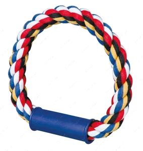 Игровой канат-кольцо Trixie Tugger Round