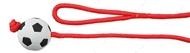 Мяч аппортировочный плавающий Trixie Soccer Ball on a Rope