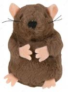 Игрушка для кота крот Trixie Mole