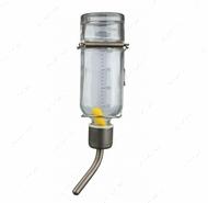 Поилка автоматическая для грызунов Small Animal Glass Water Bottle