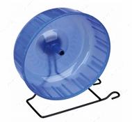 Колесо для грызунов на подставке Exercise Wheel, Plastic