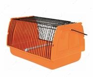 Переноска для мелких грызунов, птиц Transport Box