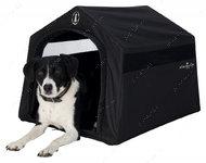 Палатка для собак Hundekönig Indoor-Hütte