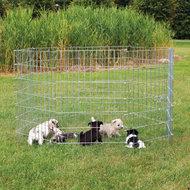 Вольер для собак 8 секций Puppy Run