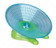 Игрушки для мелких грызунов диск беговой Running Disc
