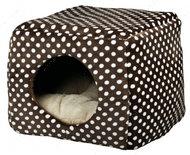 Дом-трансформер для кошек и собак Mina Cuddly Cave