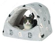 Домик для кошек и собак Mimi Cuddly Cave