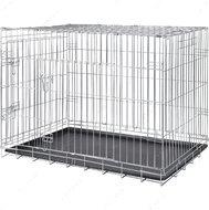 Клетка металлическая для собак Home Kennel