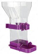 Кормушка для птиц воронка Food Dispenser
