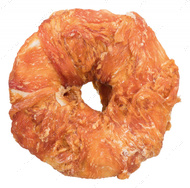 Лакомство для собак кость-кольцо с курицей Chicken Chewing Rings