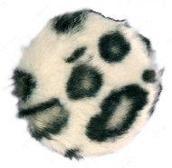 Игрушка для кошки подушечка меховая Set of Rustling Pads