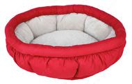 Лежак для кошек и собак Leona Bed