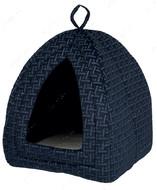 Домик-юрта для кошек и собак юрта Ferris Cuddly Cave