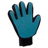Расческа-перчатка для кошек и собак Fur Care Glove