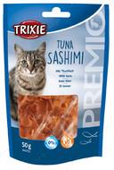 Лакомства для котов с тунцом PREMIO Tuna Sashimi