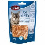 Лакомства для котов полоски тунца PREMIO Tuna Strips