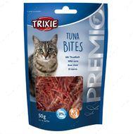Лакомства для котов с тунцом PREMIO Tuna Bites